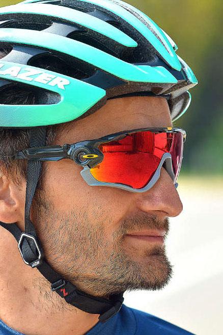 Les lunettes de vélo