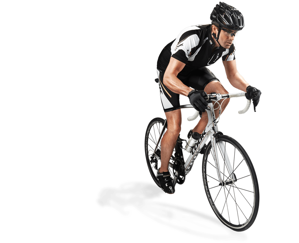 Vivre sa passion du cyclisme